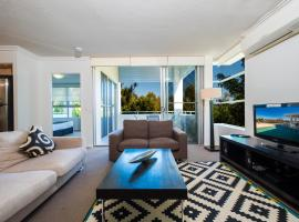 Private 2Bedroom Chancellor Lakeside Apartment. Walk to Bond University, Gold Coast (Varsity Lakes yakınında)