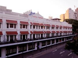 Hotel Nippon Colombo