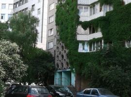 Apartment on Moskovskiy Prospekt 42