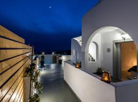 Anthelea Santorini Hotel