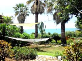 Mediterranean Garden Holiday Home, Villasimius (San Stèfano yakınında)