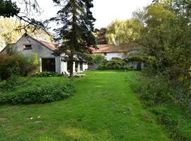 Maison De Vacances - Le Ponchel, Le Ponchel (рядом с городом Buire-au-Bois)