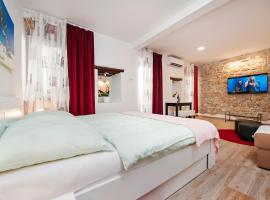 La Svalba Rooms & Studios