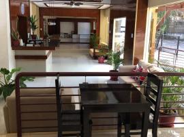Hotel Casa Teofista, Panglao