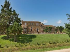 Agriturismo Casa Colsereno, Montalcino (Berdekatan Castiglione del Bosco)