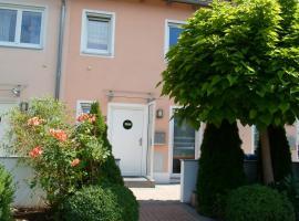 "Ferienappartement ""Beyer "", Straubing (Salching yakınında)"