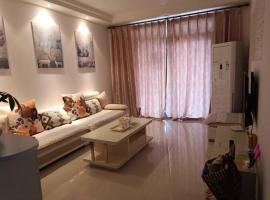 Apartment in Shanghai 3126, Şanghay (Jichangzhen yakınında)