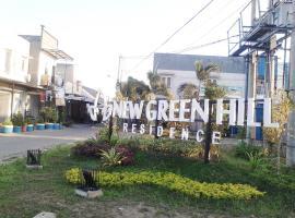 Happy Home, Tambakoso (рядом с городом Sampang)