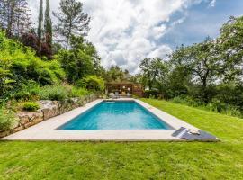 Superbe Villa proche Aix en Provence, Le Tholonet