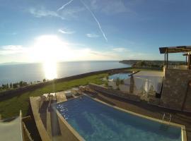 Luxurious Villa in Elani