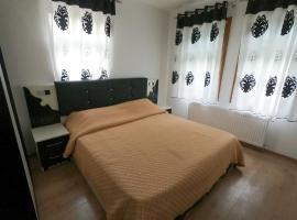 Hotel Fusha e Gjes, Dragobi (Theth yakınında)