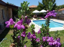 Antonaros Villa