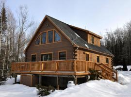 Vacation: Mt Abram Ski Chalet