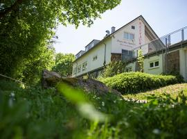 Haus des Sports, Bad Kreuznach (Frei-Laubersheim yakınında)