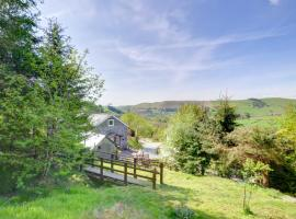 Wye Retreat, Llangurig