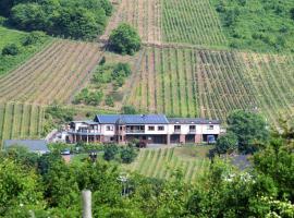 Urlaubsweingut Zecherhof, Neef