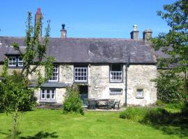 Plas Lligwy Cottage, Moelfre