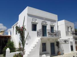 Magnificent traditional house in the centre of Naxos, Khalkíon (рядом с городом Filótion)