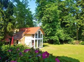 Guesthouse Biederitz, Biederitz (Burg bei Magdeburg yakınında)