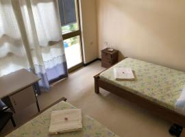 Mini Lalibela Guest House, Lalībela (рядом с городом Na'ākuto Le'āb)