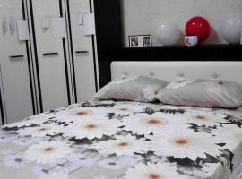 Apartment on Prospekt Ilicha