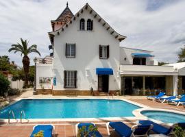 Hotel Capri, Sitges