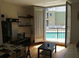 Apartamento Costa de Lugo, Форо (рядом с городом Рейнанте)
