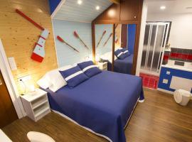Hotel A. G. Porcillan, Ribadeo