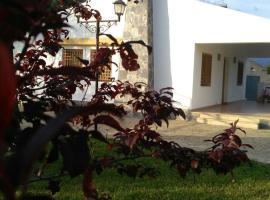 Casa d'Sol, Arrabal de Jesús (Regués yakınında)
