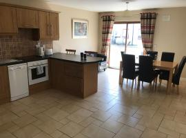 Luxury Appartment Carrick-on-shannon