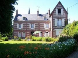 La Nouvelle Criqueboise, Criquebeuf-en-Caux (рядом с городом Froberville)