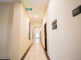 Puri Indah Hotel Subak