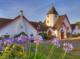 Hatchers Richmond Manor