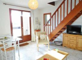 Appartement 2 chambres Coty, Varaville
