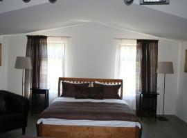 Villa Jadviga Apartament