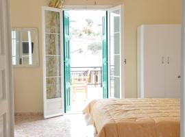 Kardoulis Rooms, Милос (рядом с городом Firopótamos)