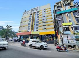 OYO 3718 Ameerpet, Хайдарабад (рядом с городом Ameerpet)