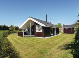Holiday home Toften Hadsund V, Nørre Hurup (Kongerslev yakınında)