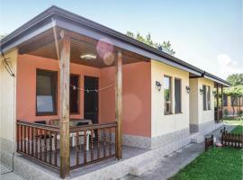 One-Bedroom Holiday Home in Kamen Bryag, Kamen Bryag