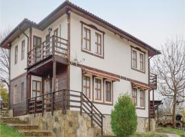 Six-Bedroom Holiday Home in General Kiselovo, General-Kiselovo (Tervel yakınında)