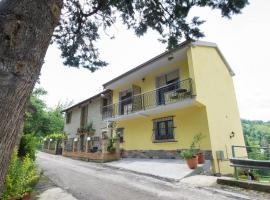 B&B Villa Filetta, Marsia