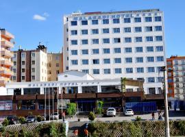 Malabadi Hotel