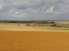 GRAND grigny, Élise (рядом с городом Noirlieu)
