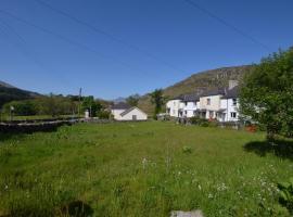 Carreg Cottage, Capel-Curig