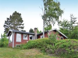 One-Bedroom Holiday Home in Jagerspris