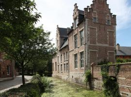 Hotel The Lodge Diest, Дист