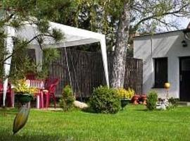 Lakeside Bed and Breakfast Berlin - Pension Am See, Falkensee