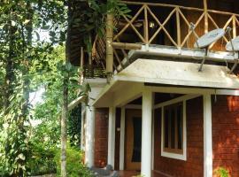 1 BHK Cottage in Palvelicham, Wayanad(474C), by GuestHouser, Chekadi