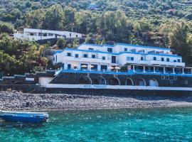 Hotel Phenicusa, Filicudi