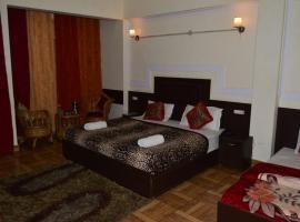 Hotel Auli D, Joshīmath